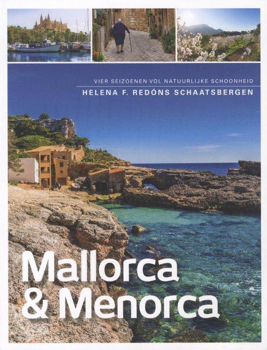 Mallorca & Menorca - Helena F. Redons Schaatsbergen | Fthsonline.com