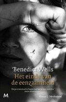 Boek cover Het einde van de eenzaamheid van Benedict Wells (Onbekend)