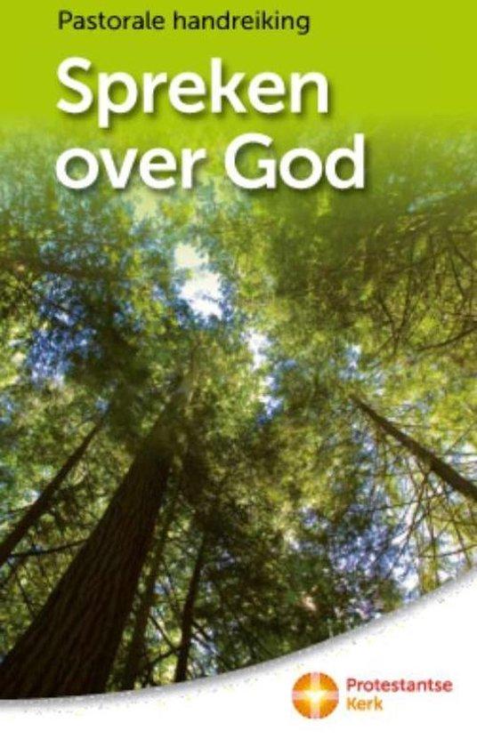 Spreken over God - Arjan Plaisier pdf epub