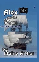 Alex and the Pirate