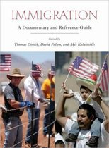 Boek cover Immigration van Thomas Cieslik