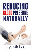 Omslag Reducing Blood Pressure Naturally