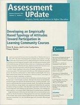 Assessment Update Volume 17, Number 1 2005