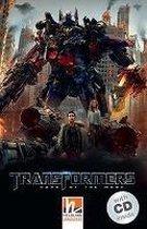 Helbling Readers Transformers
