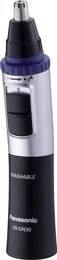Panasonic ER-GN30-K503 - Neus- en oorhaartrimmer