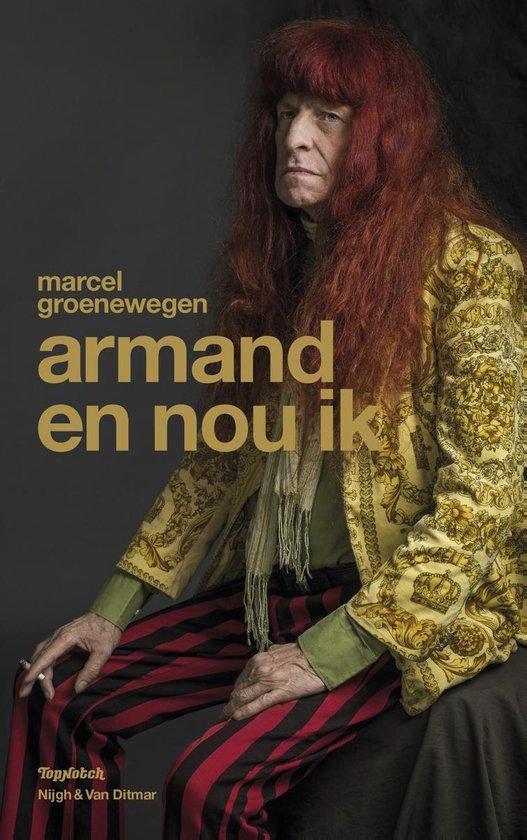 Armand - Marcel Groenewegen |