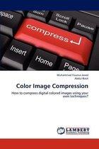 Color Image Compression