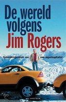 De Wereld Volgens Jim Rogers