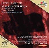 Glacolitic Mass/Taras Bulba