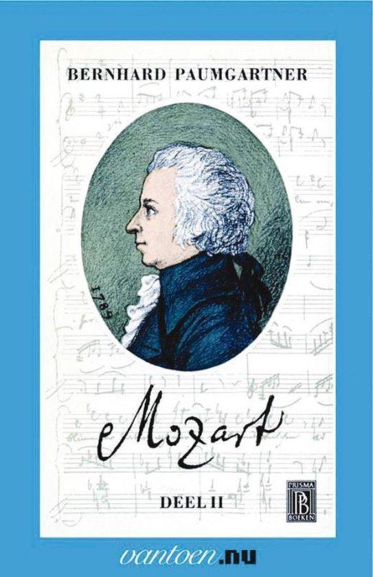 Mozart II - B. Paumgartner  