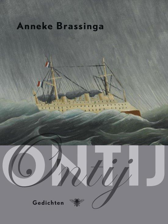 Ontij - Anneke Brassinga |