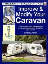 Improve and Modify Your Caravan
