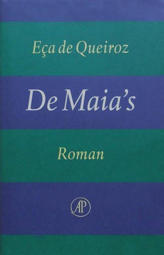 De Maia's - Eca de Queiroz |