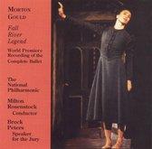 Fall River Legend: Complete Ballet