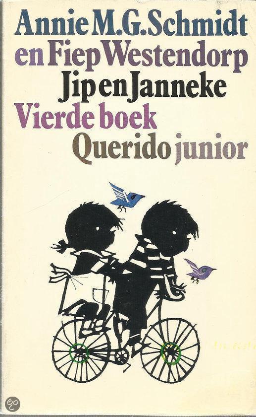 Jip en Janneke / 4 - Annie M.G. Schmidt |