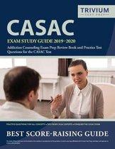 CASAC Exam Study Guide 2019-2020
