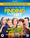 Finding Your Feet [Blu-ray] [2018]