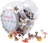 Bullyland - Speelgoedfiguurtjes - 240 stuks