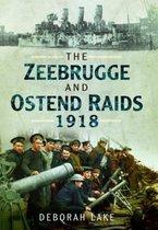 Zeebrugge & Ostend Raids 1918