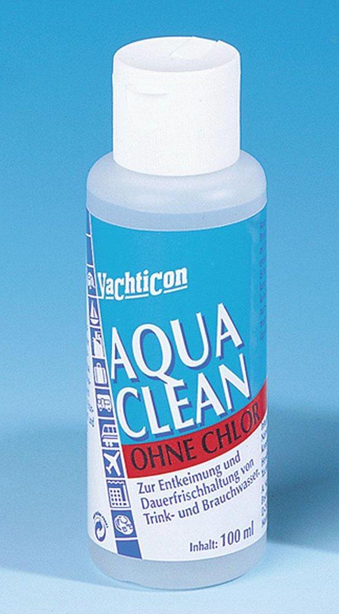 Yachticon Aqua Clean Quick AC 1000 -zonder Chlor- 100 ml