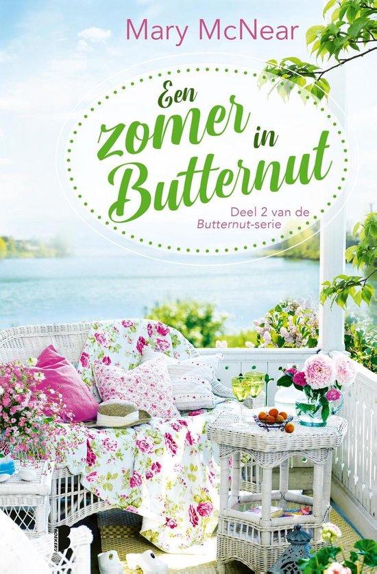 Butternut 2 - Een zomer in Butternut - Mary Mcnear  