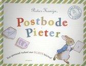 Postbode Pieter