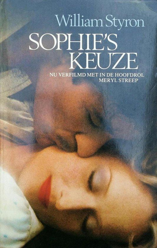 Sophie's keuze - William Styron  