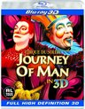 Cirque Du Soleil - Journey Of Man (3D Blu-ray)