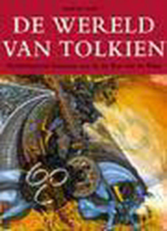 Tolkiens Wereld - David Day |