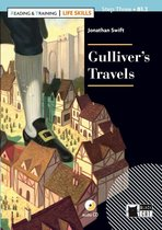 Reading & training - Life Skills B1.2: Gulliver's travels Book + cd audio
