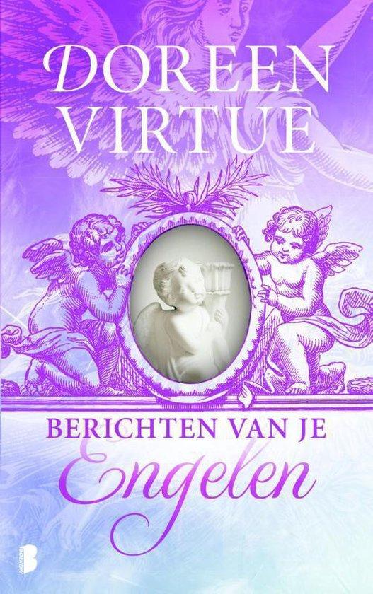 Berichten van je engelen - Doreen Virtue |