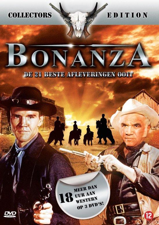 Bonanza - Complete Serie