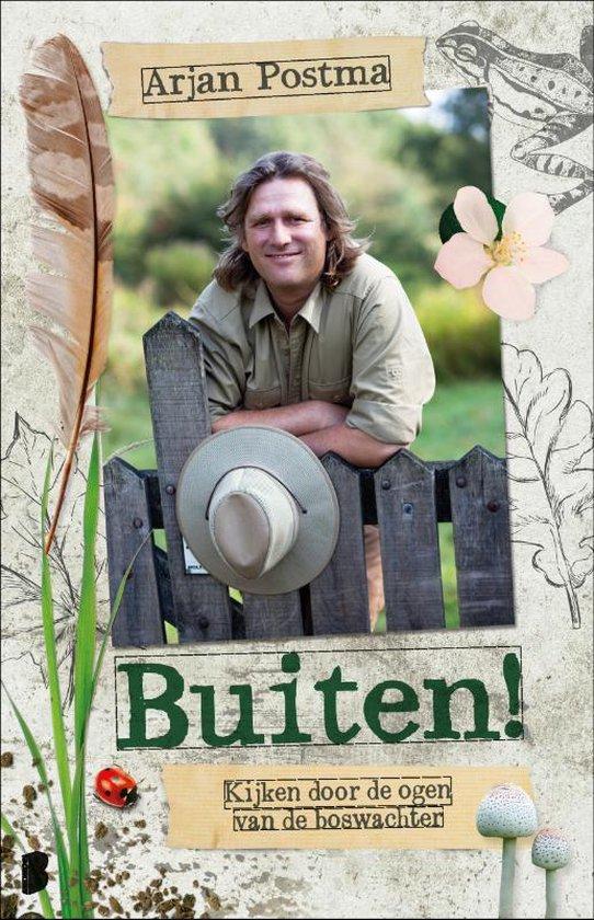 Buiten! - Arjan Postma   Readingchampions.org.uk
