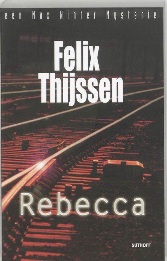Rebecca - Felix Thijssen |