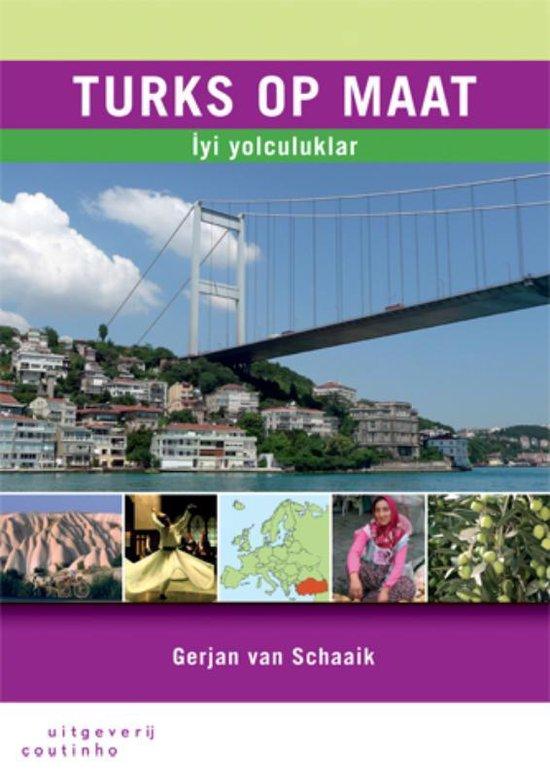 Turks op maat - Gerjan van Schaaik pdf epub