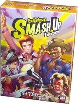 Alderac Smash Up: That 70s Expansion Kaartenverzamelspel