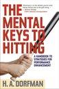 The Mental Keys to Hitting