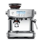 Sage the Barista Pro™ Brushed Stainless Steel Pistonmachine RVS