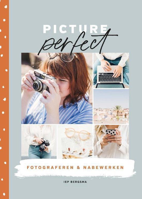 Picture perfect - Iep Bergsma | Fthsonline.com