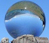 Glazen Bol - Kristallen Bol tbv Fotografie 6 cm