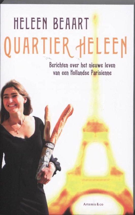 Quartier Heleen - Heleen Beaart |