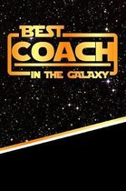 The Best Coach in the Galaxy