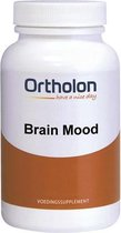 Ortholon Brain - 60 Capsules - Voedingssupplementen