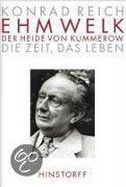 Boek cover Ehm Welk. Der Heide von Kummerow van Konrad Reich