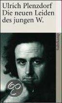 Boek cover Die neuen Leiden des jungen W. van Ulrich Plenzdorf (Paperback)