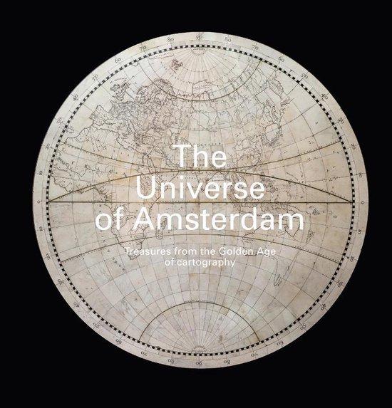 Afbeelding van The Universe of Amsterdam