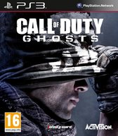 Call of Duty Ghost - Limited Edition - PS3