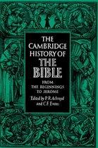 Boek cover The Cambridge History of the Bible van Peter R. Ackroyd