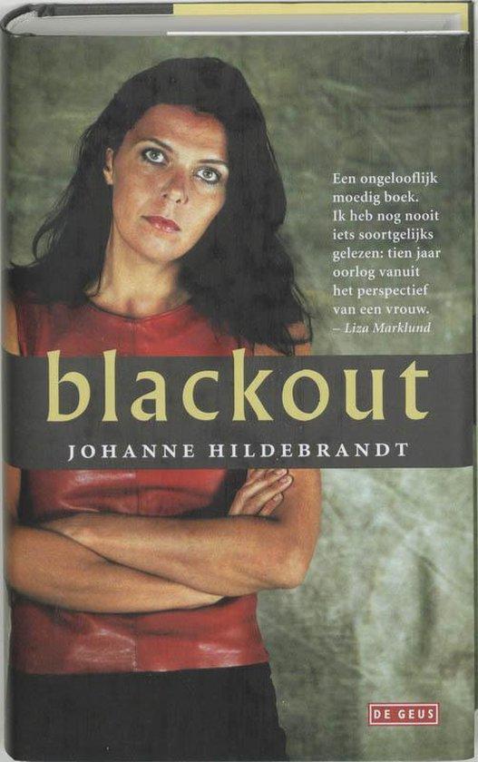 Blackout - Johanne Hildebrandt   Fthsonline.com