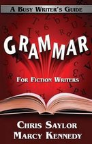 Grammar for Fiction Writers